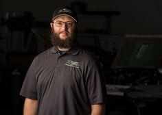 Ryan Verthein: Press Operator