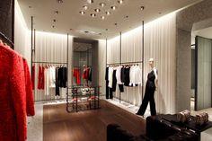 Sao Paolo Flagship Store  http://www.valentino.com/en/home/store_locator/