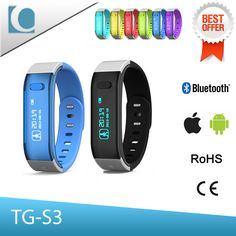 Sport And Sleep Monitoring Smart Bracelet Bluetooth Wristband Fitness Tracker For Ios And Android , Find Complete Details about Sport And Sleep Monitoring Smart Bracelet Bluetooth Wristband Fitness Tracker For Ios And Android,Smart Bracelet,Bluetooth Wristband,Fitness Tracker from Pedometers Supplier or Manufacturer-Shenzhen Centuriestar Technology Co., Ltd.