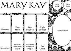 Ellen Knight ~ Mary Kay Sales Director https://www