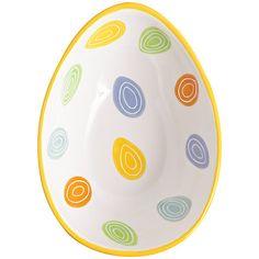 John Lewis Ceramic Easter Egg Bowl
