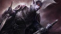dark elf - Google Search