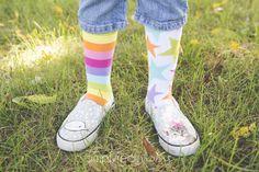 Inspiring Kids Originality with LittleMissMatched Clothing