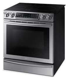 An Induction Cooktop Over A Wall Oven It Can Happen