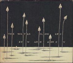 Edward Gorey -