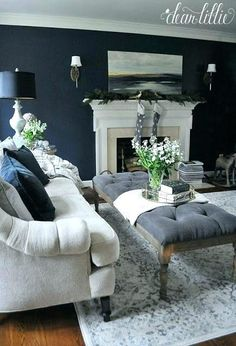 7 Best Navy Blue And Grey Living Room Images In 2018 Future House