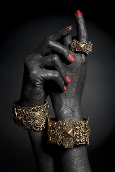 #jewelry #hands