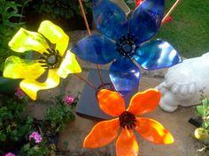 My Glass Garden Flowers