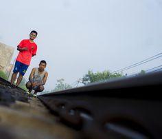 Train Railway by NC3X
