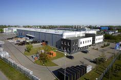 Annopol Logistic Park