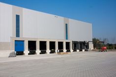Goodman Kraków Airport Logistics Centre