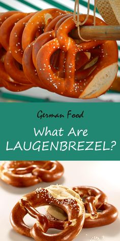 Laugenbrezel are traditional lye pretzels, initially from the south of Germany and highly popular in Bavaria. They are a perfect snack with a bit of butter or as a side to other traditional Bavarian dishes. Get the authentic recipe here: Bavarian Pretzel, Popular Recipes, Munich, Tray Bakes, Street Food, Festivals, Germany, Butter, Vegetarian