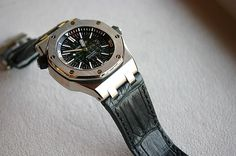 Audemars Piguet royal oak Diver