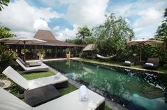 Naya; Retreat and Boutique Homestay in Ubud