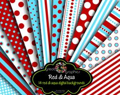 dr seuss background paper dr seuss inspired by GreatGraphics, $6.00