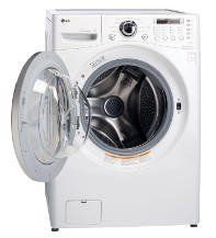 lg washer dryer offers a single source laundry solution with their all in one washer dryer combo a washer and dryer combination all in one machine - Washer Dryer Combo All In One