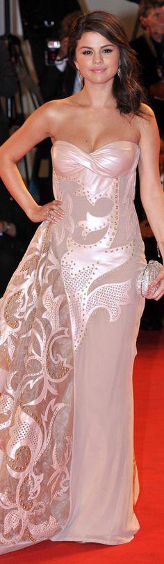 Atelier Versace dress #strapless #long #formal #elegant #dress