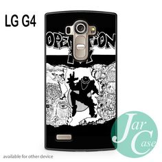 operation ivy 2 Phone case for LG G4