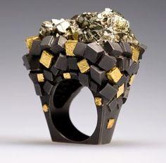 ~~Ornella Iannuzzi | 'Cubic Crystallisation'~~