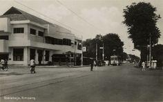 Soerabaja, Simpang ca 1926