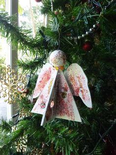 Christmas decorations for the Christmas Tree