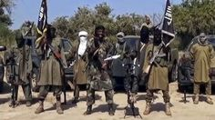 Another 'Islamic State'? Boko Haram's captured area about size of Slovakia