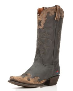 Redneck Riviera | Women's Nikki Cowgirl Boot | Country Outfitter