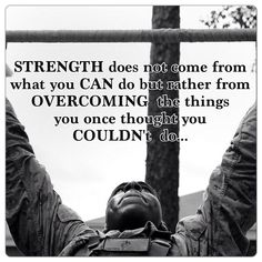 most motivational quotes marine corps - Yahoo Image Search Results Marine Corps Quotes, Usmc Quotes, Qoutes, Quotations, Soldier Quotes, Military Humor, Military Life, Army Life, Military Women