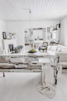 Vicky's Home: Casa rural en Finlandia / Cottage in Finland
