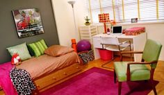 Dorm room ideas 2011