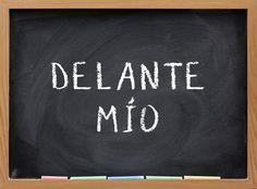 No hay nada mejor que empezar la semana con un examen de lengua española :)  http://www.buzzfeed.com/alfredomurillo/echar-echa-la-hache