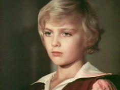 "Beautiful boy from the movie ""Сказка о Звездном мальчике"" (1983)"