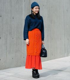 Welcome to this weeks #WomenswearWeekend  with Womenswear Associate Editor Laura Yiannakou @laura_wgsn. This week were delving deeper into our recent #China #ColourAlert #report which highlights #Clementine  as a hot new shade. For #womenswear we expect to see it's strong influence span across contemporary and young womens #apparel and #accessories. Today well focus on #art #design and #product that are influencing and pioneering this new #colour #trend.  We love the #Clementine shade on…