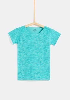 62821eca45c Comprar Camiseta de deporte estampada TEX. ¡Aprovéchate de nuestros precios  y encuentra las mejores