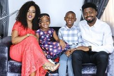See The Sweet Letter Basketmouths Children Wrote To Their Parents   Elsie Okpocha wife of popular Ace comedian Basketmouth took to her IG page to share an adorable letter she and her husband got from their kids Jason and Janelle.. She wrote: This just keeps me goingA letter from my dear Jason #myIntelligentLilKing #ignoreTheAwsomeSpelling #proudMum  The letter reads.. I love you guys you are awesome and you make me intelligent even though you correct me and spank me I love you guys so much…