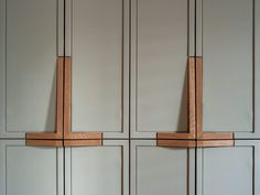 Cabinet Doors - Park Slope Brooklyn NY Interior Designer