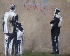 BANKSY   CLLC