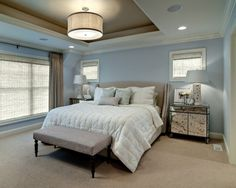 Bedroom Master Bedroom Design, Pictures, Remodel, Decor and Ideas - page 19