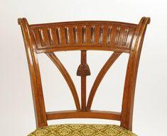 antik székek, szalonbútor
