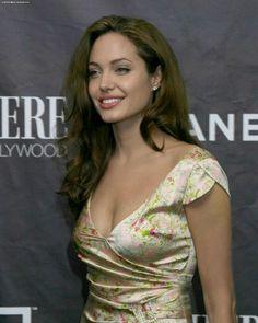 Angelina Jolie                                                                                                                                                      More