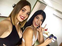 Nuestras chicas se divierten durante su sesión de fotos #NAVIDADFPV  INSCRIPCIONES ABIERTAS -BUSCAMOS CHICOS&CHICAS todas las edades! No importa estatura tipo de cuerpo experiencia tatuajes etc - escríbenos a: fotoposevenezuela@gmail.com y participa en nuestro desfile 2016! #FPVFASHIONSHOW #love #FPV @FOTOPOSEV #instagood #me #smile #follow #cute #photooftheday  #MODEL #girl #beautiful  #christmas #cristhmas #food #swag #amazing  #fashion #igers #fun #summer #xmas #LIKE #smile #like4like…