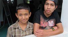 Newsela | Child migrants to U.S. try to escape Central American turmoil