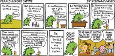 Pearls Before Swine by Stephan Pastis Sunday, June 22, 2014