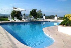 Villa Blur, Blanes, Costa Brava