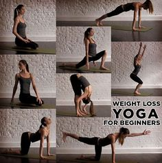 5 Effective Power Yoga Routines To Lose Weight Fast (With Videos) And The Science Behind Them