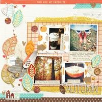 A Project by ljbridges from our Scrapbooking Gallery originally submitted 09/17/12 at 08:00 AM