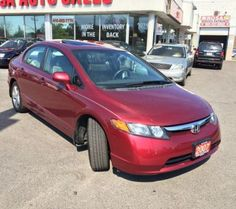 Oakville | 2007 Honda Civic | Listed Items Free Local Classified Ads