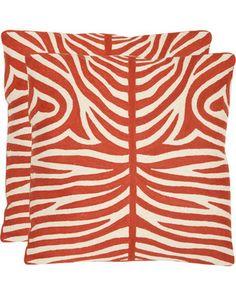 Safavieh Easton Cotton Decorative Pillow