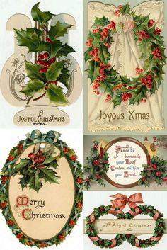 Magic Moonlight Free Images: Is to early for Christmas? Free collage images for You!