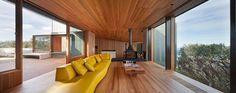 Fairhaven Beach House by John Wardle